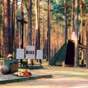 Groby Rożnowickie